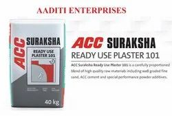 Gary Gray Ready Use Plaster 101, For Construction, Packaging Size: 30 Kg