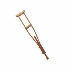 CH11P Underarm Crutch