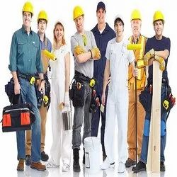 Yearly Offline Maintenance Staff Contract Service