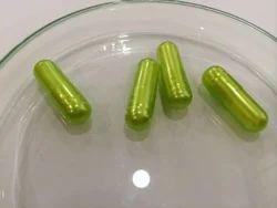 Aloevera Extract Capsules