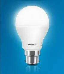 Philips Electric Bulbs, For Home, Base Type: B22