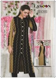 5008 Winter Ladies Kurtis