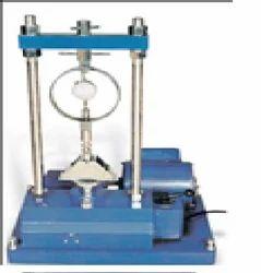 Flexural Testing Machine 400 Kg