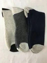 Half Terry socks