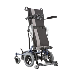 Standing Wheel With Chair