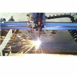 MS Plate Cutting Service