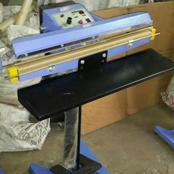 Foot Operated DH Sealer Machine