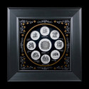 Designer Ashthavinayak Frame