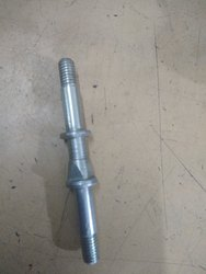 Mild Steel Bolt Stud Bolts, For Automotive Industry, Size: 14 Mm