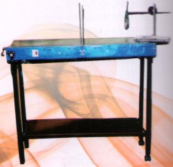 Operation Table For Animal PSAW-233