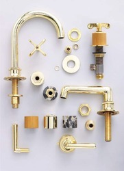 Brass Bathroom Fittings