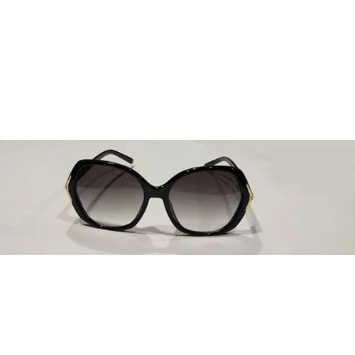 6d304ea149d49 Black Trendy Lady Sunglasses