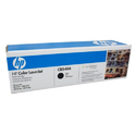 HP CB540A Black Toner Cartridge