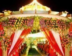 Flower Decoration Service