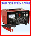 Single Phase Charger