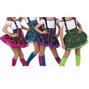 Girls School Dance Costume