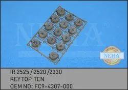 Key Top Ten IR 2525 / 2520 /2330 , FC9-4307-000