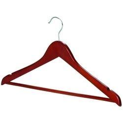 Wooden Top Hanger