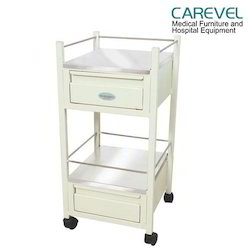 Carevel Ultra Plus Medicine Side Cupboard