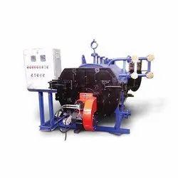 SIB Oil Fired Steam Boiler