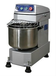 For Bakery Stainless Steel Spiral Mixers