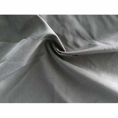 4042ffdea5 Gray Plain Nylon Fabric