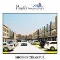 Shops In Zirakpur