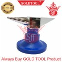 Gold Tool Anvil Round Base Superior