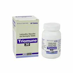 Triomune Tablet