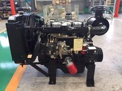Plunger Injection Pump