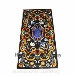Exclusive Marble Inlay Table Tops