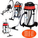 Nacs Dry And Wet Vacuum Cleaner