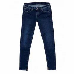 Men's Plain Jeans