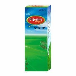 Vital Digestive Enzyme Syrup