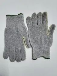 Ansell Cotton Terry Glove
