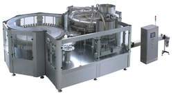 Pet Bottling Machine