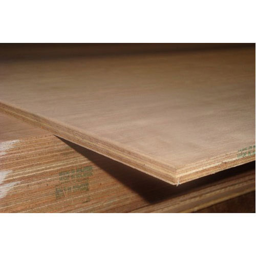 Scarbold Brown Marine Grade Plywood