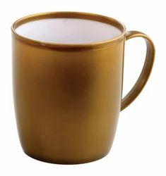 Plastic Good Day Coffee Mug