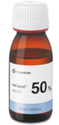 Md Peel Glycolic 50%