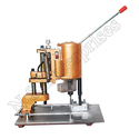 Paper Drill Machine Metal