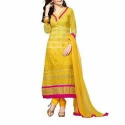 Churidar Salwar Kameez In Thane च ड द र सलव र कम ज थ ण Maharashtra Churidar Salwar Kameez Price In Thane