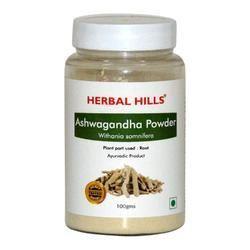 Ashwagandha Hills Powder