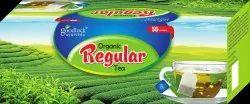 Organic Regular Tea
