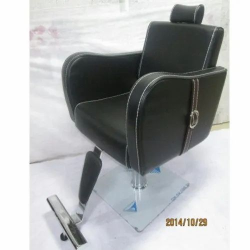 Black Salon Chairs