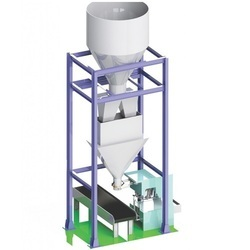 Rice Weigher Machine