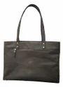 Genuine Leather Handbag For Women, Model: Monpx456