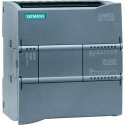 Siemens SIMATIC S7-1200 PLC-Programmable Logic Controllers