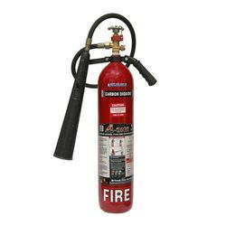 Co2 Type Fire Extinguisher-2kg