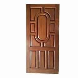 Designer Wooden Door in Yamunanagar, Haryana | Decorative Wooden ...