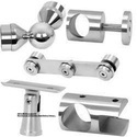 Stainless Steel Railing Pipe Accessories